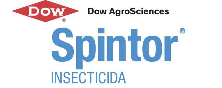 Insecticida Spintor